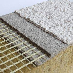 THERMA INSULATION & WATERPROOFING SYSTEM