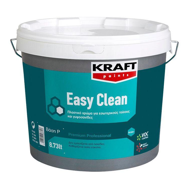 Interiorspaintseasy Clean Kraft Paints