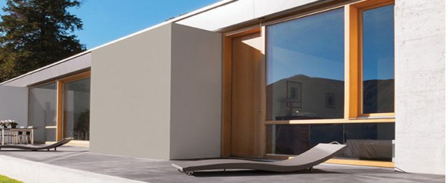 Ασημένιος Χορηγός στην 9η Biennale Νέων Ελλήνων Αρχιτεκτόνων