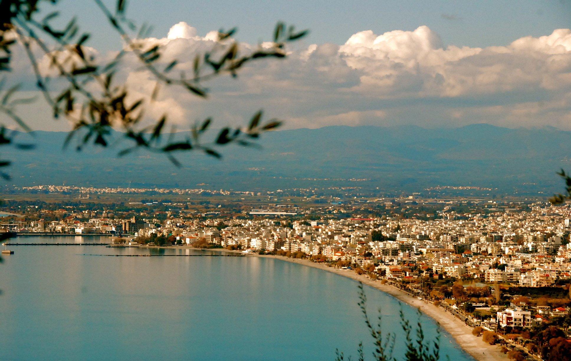 Colors of Greece kalamata 1
