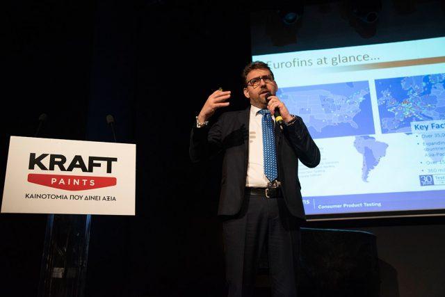 Εταιρική εκδήλωση σε Αθήνα και Θεσσαλονίκη με το Δίκτυο Συνεργατών της